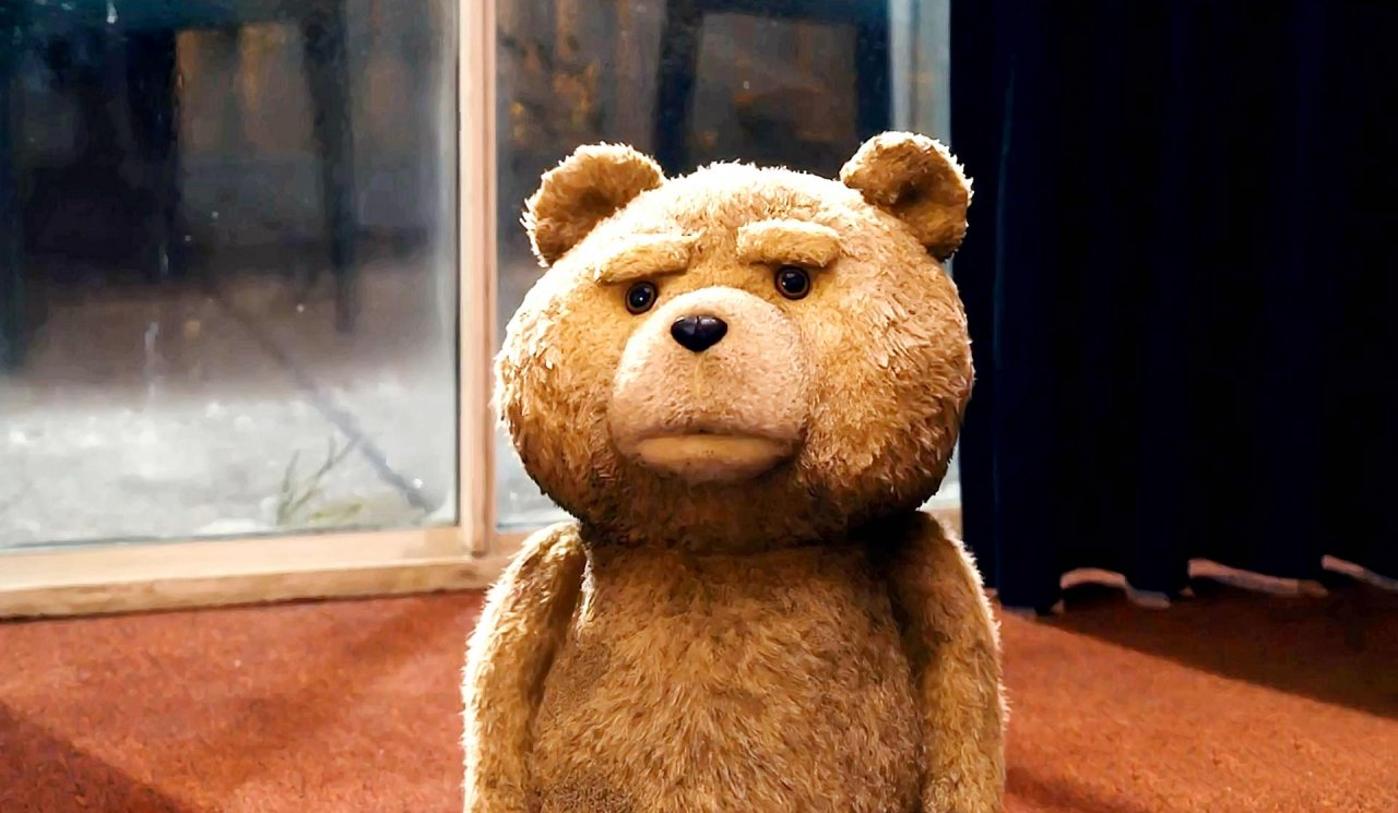 Ted 2012 DVDRiP XViD AC3-PSiG torrent on